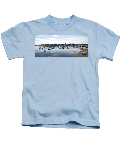 Rockport Ma Kids T-Shirt
