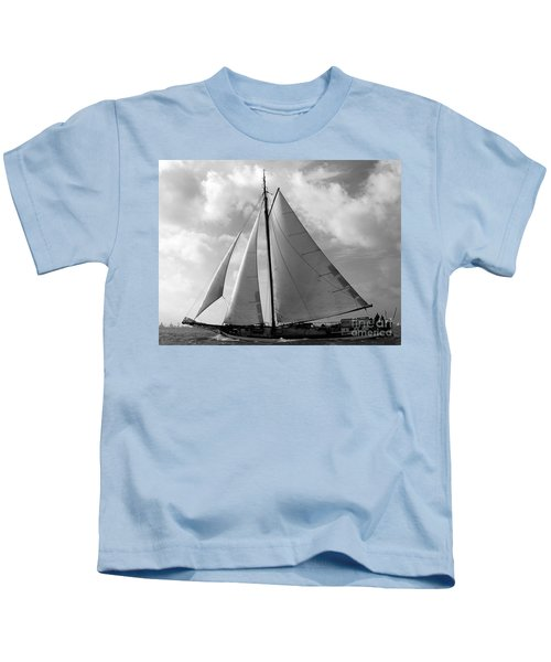 Sail By Kids T-Shirt