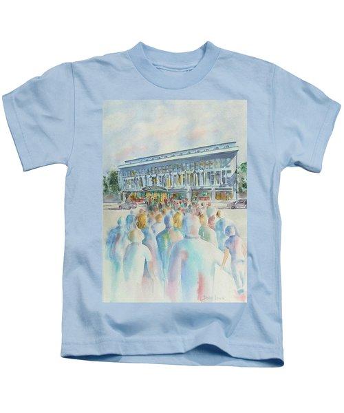 San Diego Ideal Org Kids T-Shirt