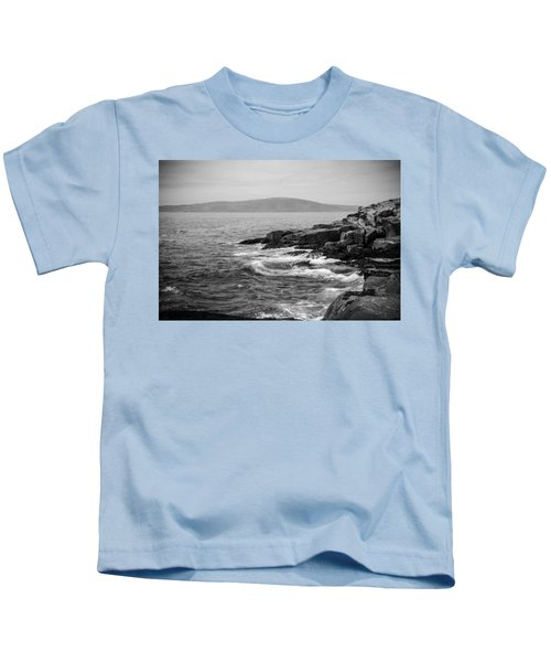 Schoodic Kids T-Shirt