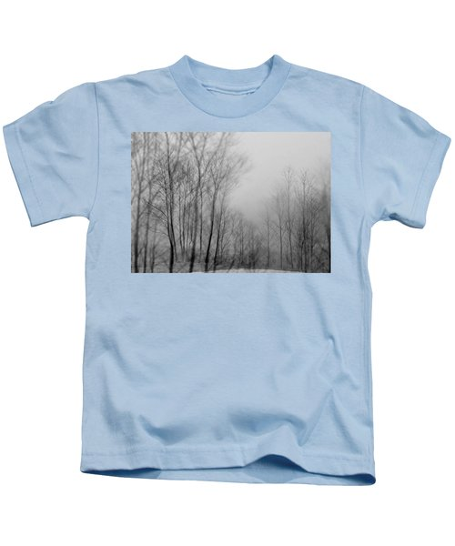 Shadows And Fog Kids T-Shirt