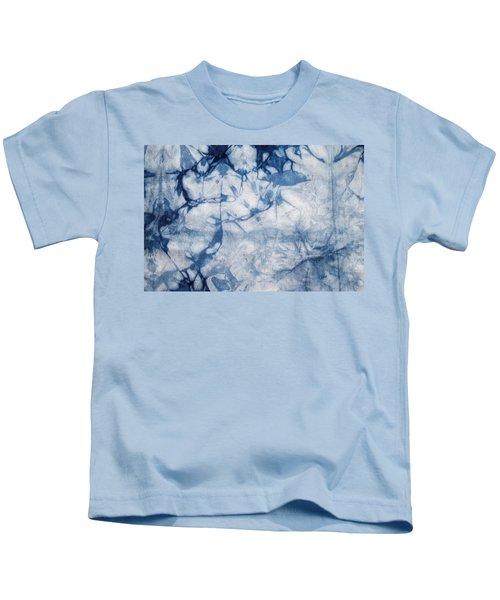 Shibori 1 Kids T-Shirt