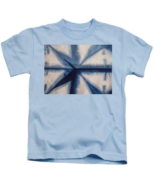 Shibori 12 Kids T-Shirt