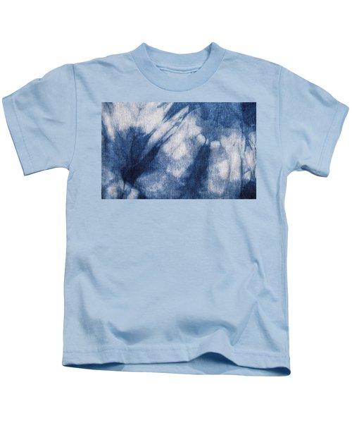 Shibori 16 Kids T-Shirt
