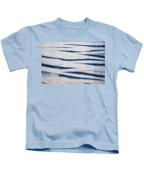Shibori 18 Kids T-Shirt