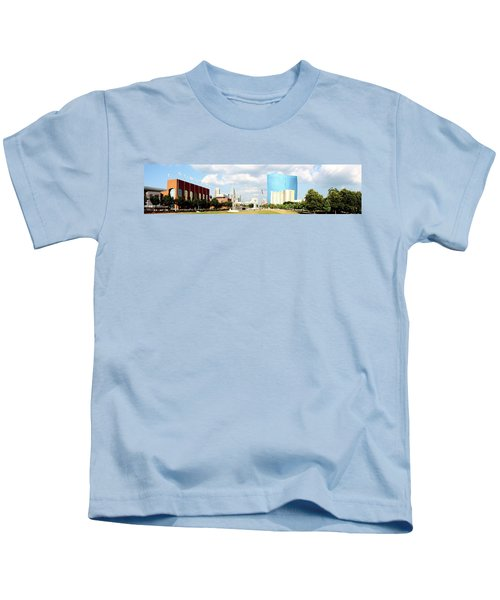 Simply Indy Kids T-Shirt