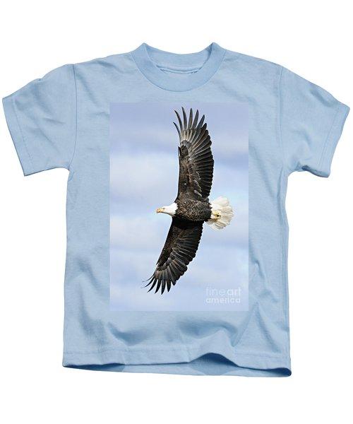 Soaring Eagle Kids T-Shirt