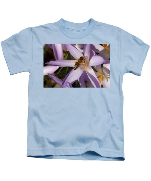 Spring's Welcome Kids T-Shirt