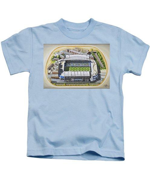 Stamford Bridge - Chelsea Kids T-Shirt