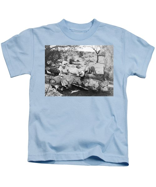 Stepin Fetchit (1902-1985) Kids T-Shirt