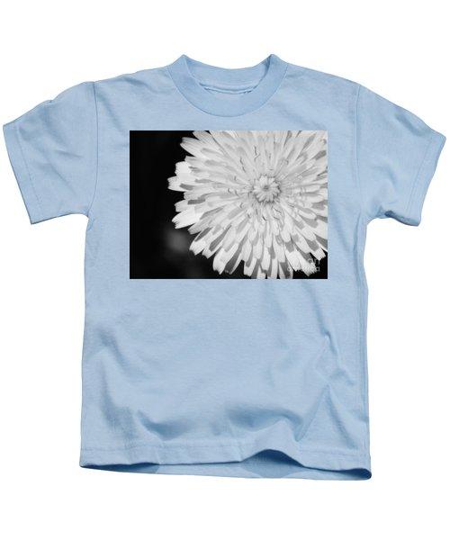 Stop Staring At Me Kids T-Shirt