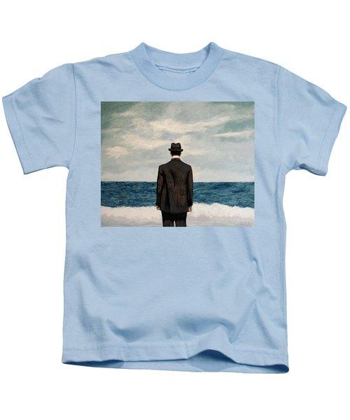 Suddenly Small Kids T-Shirt