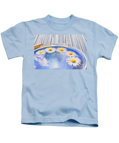 Summer Memories Kids T-Shirt