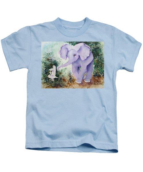 Tembo Tag Kids T-Shirt