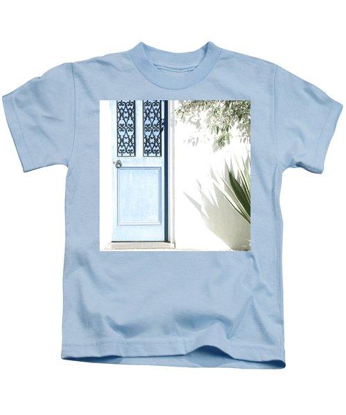 The Blue Door Kids T-Shirt