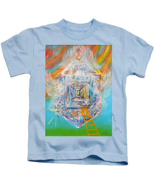 The Fathers House Kids T-Shirt