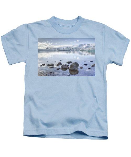 The Frozen World Kids T-Shirt