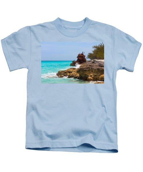 The Gallant Lady Kids T-Shirt