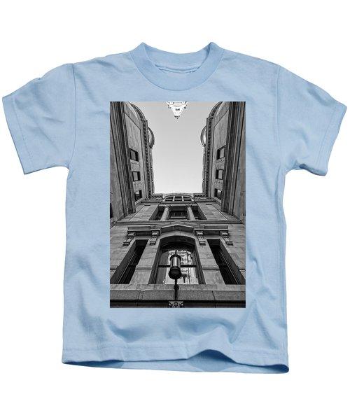The Hall Kids T-Shirt