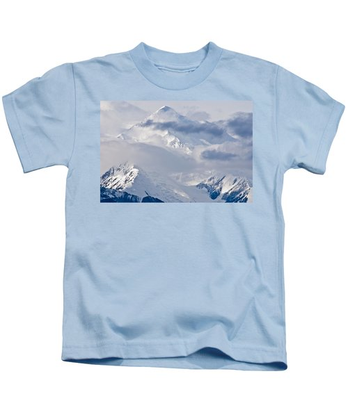 The High One Kids T-Shirt