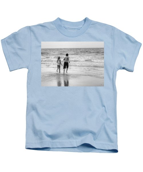 The Last Wave Kids T-Shirt