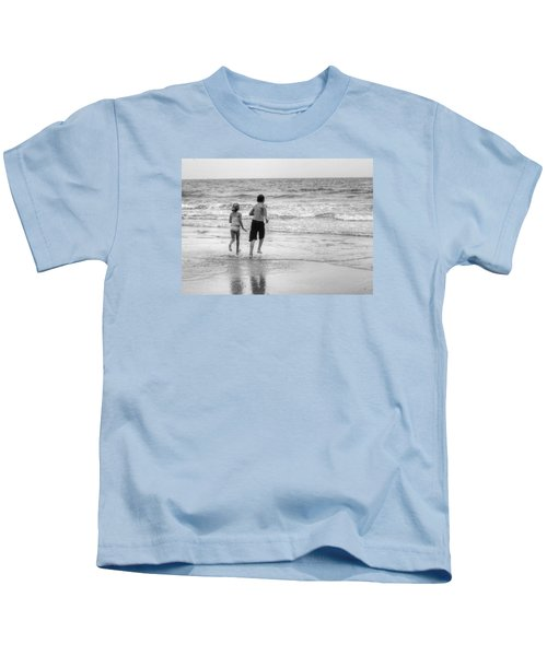 The Last Wave Kids T-Shirt
