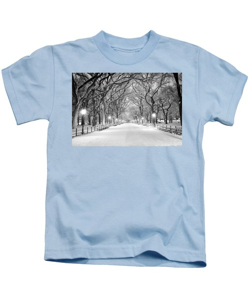 The Mall Kids T-Shirt