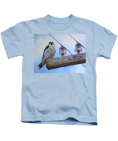 The Perfect Predator Kids T-Shirt