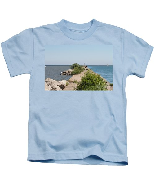 The Pier Kids T-Shirt
