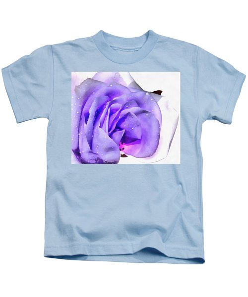 Touch Of Spring Kids T-Shirt