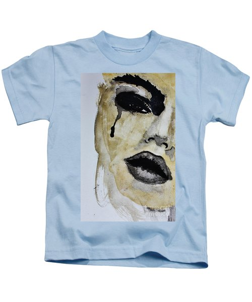 Tougher Than You Think 3 Kids T-Shirt