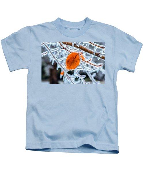 Trapped Kids T-Shirt