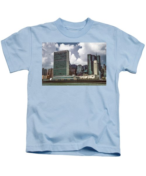 United Nations Kids T-Shirt