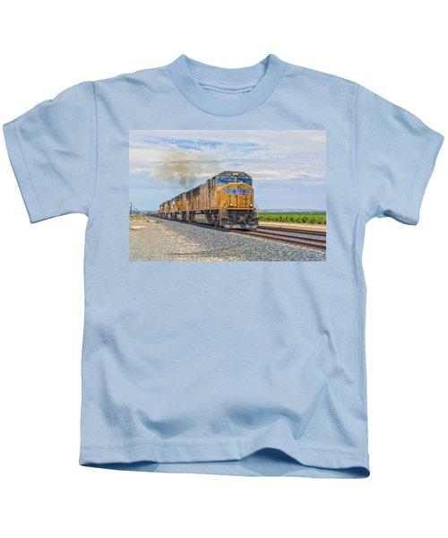 Up4421 Kids T-Shirt
