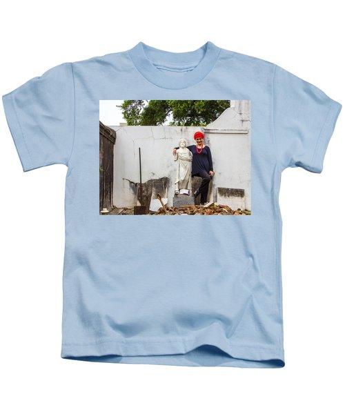 Marie Laveau Kids T-Shirts | Fine Art America