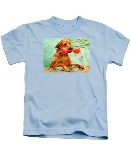 Waterdog Kids T-Shirt