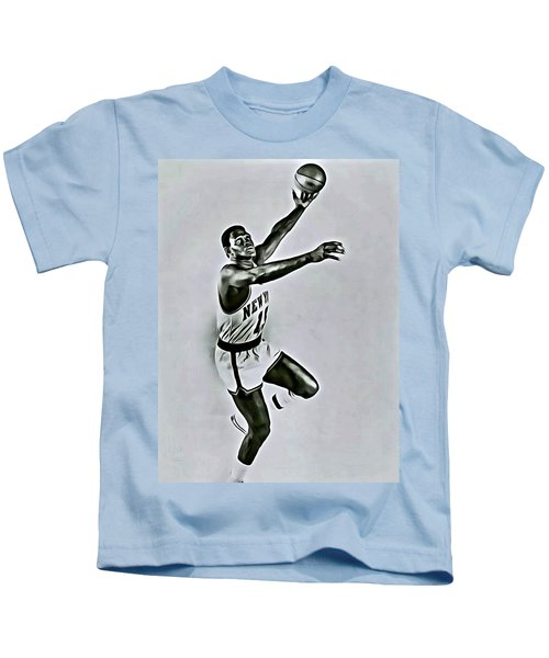 Willis Reed Kids T-Shirt