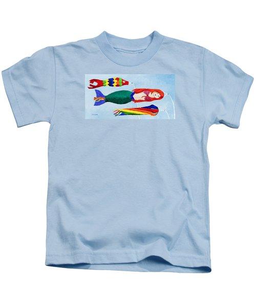 Windsocks Kids T-Shirt