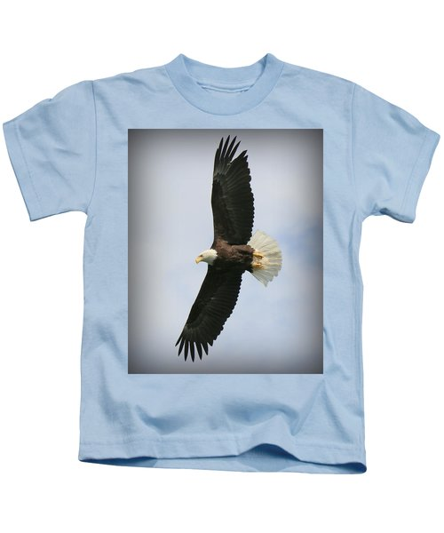 Wings Kids T-Shirt