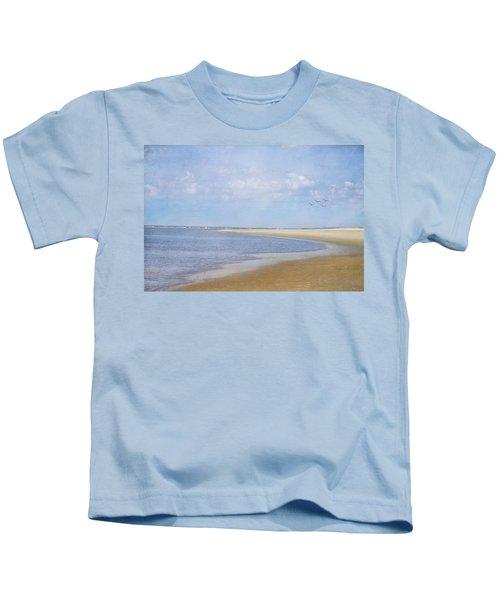 Wonderful World Kids T-Shirt