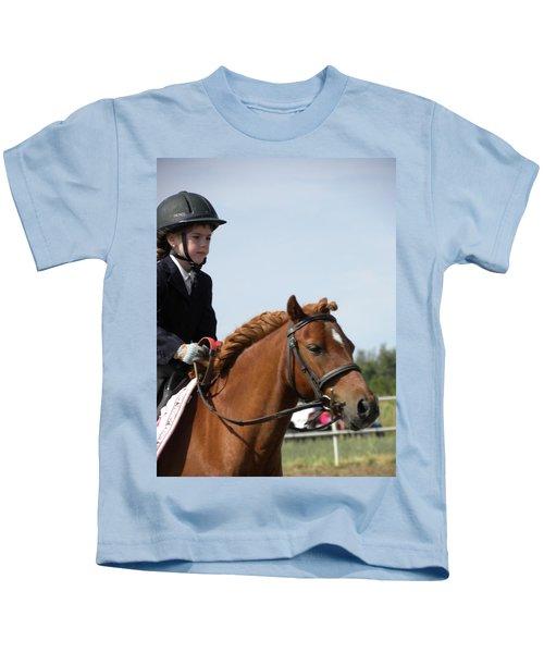 A Little Girls Dream Kids T-Shirt