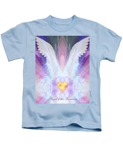 Angel Of The Innocent Kids T-Shirt