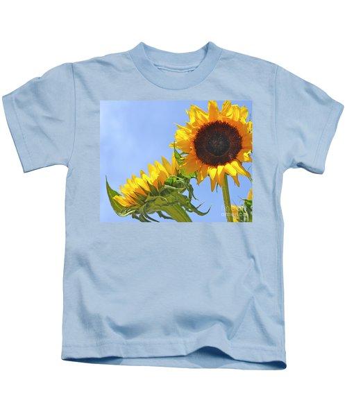 August Sunshine Kids T-Shirt