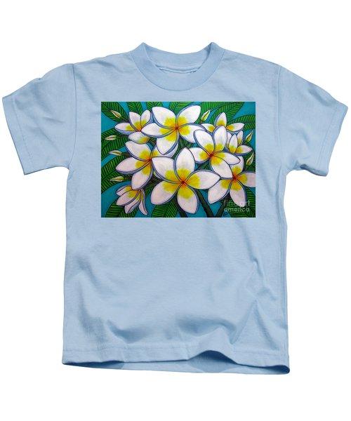 Caribbean Gems Kids T-Shirt