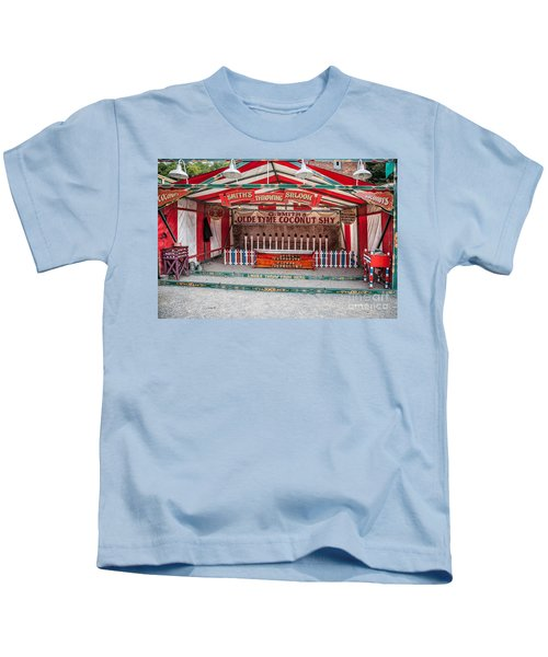 Coconut Shy Kids T-Shirt