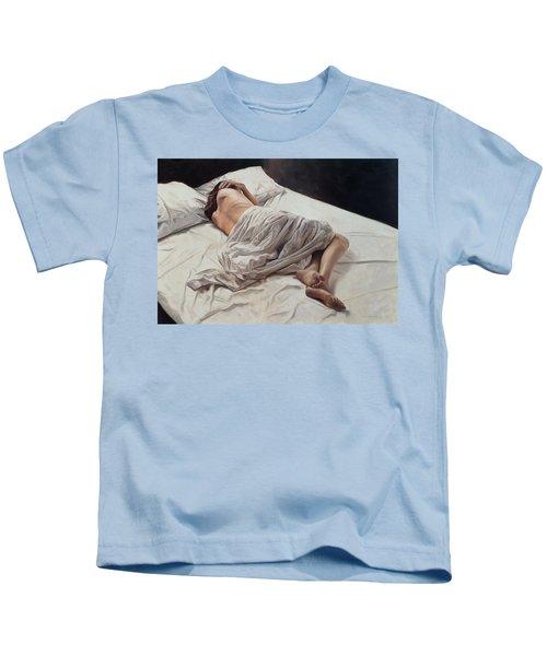 Drifting  Kids T-Shirt