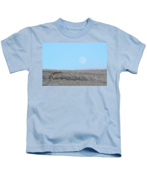 Early Hunt Kids T-Shirt