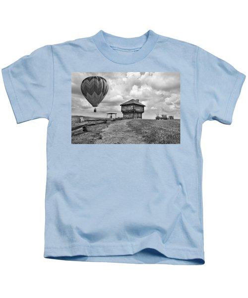Field Trip Kids T-Shirt