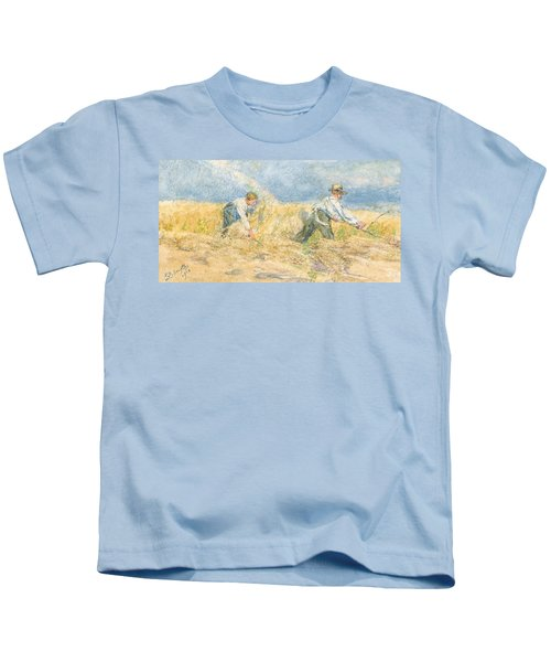 Harvester Kids T-Shirt