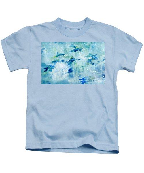 Imagine - M11v09 Kids T-Shirt